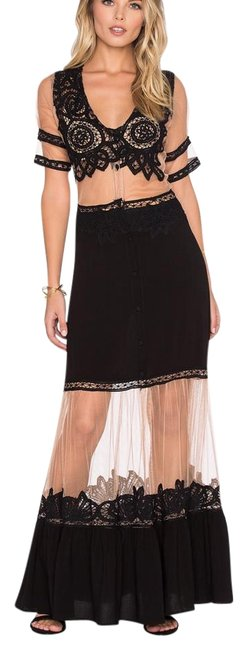 Preload https://img-static.tradesy.com/item/22320031/for-love-and-lemons-black-and-long-casual-maxi-dress-size-4-s-0-1-650-650.jpg