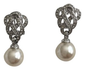 Other Antique Style Pearl Earrings