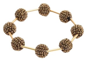 Madewell Madewell beaded party bracelet