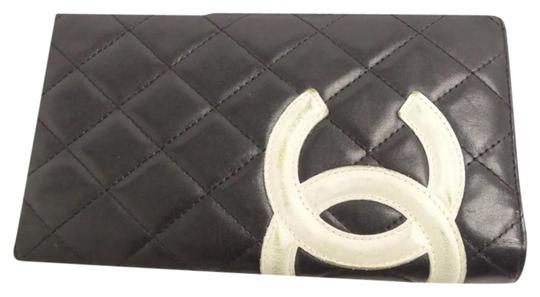 Chanel authentic Chanel wallet cambon Image 0