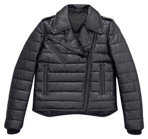 Alexander Wang Motorcycle Jacket