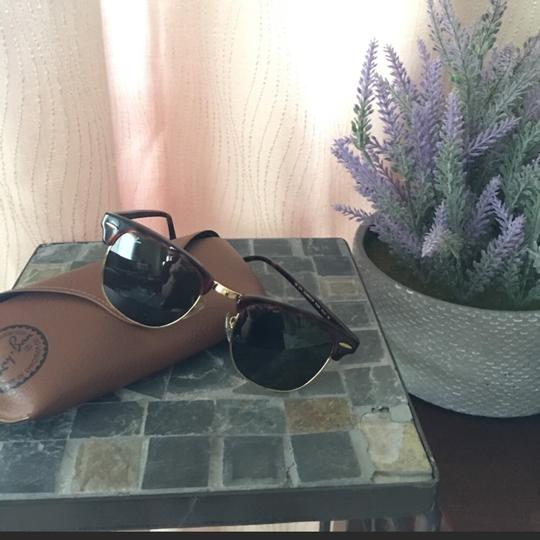 Ray-Ban Clubmaster RB 3016 Image 1