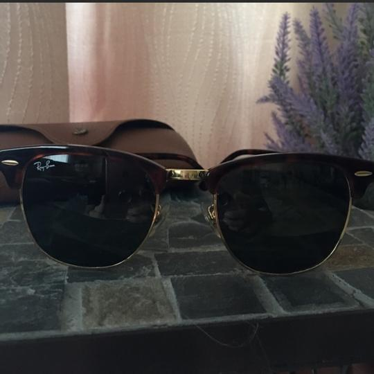 Ray-Ban Clubmaster RB 3016 Image 2