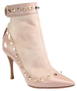 Valentino nude beige Boots