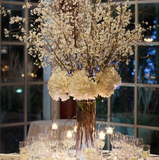 As Pictured Floral Centerpiece Image 3