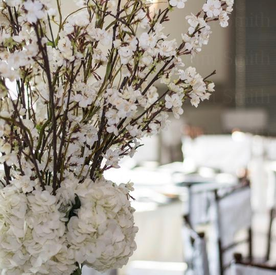 As Pictured Floral Centerpiece Image 6