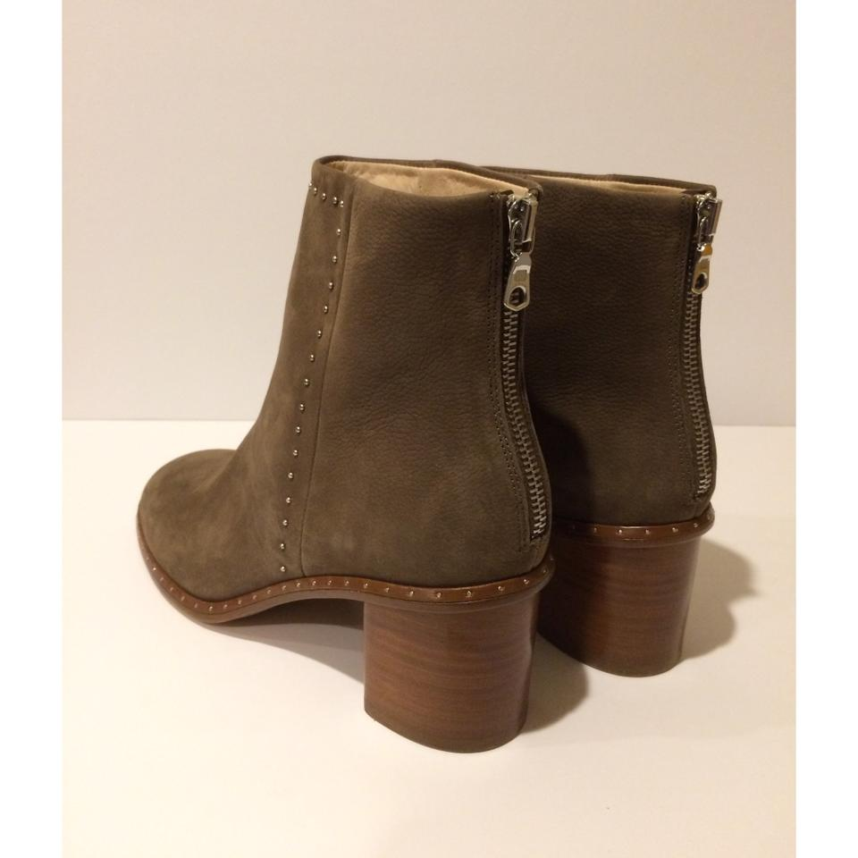 30f54a2c8d7 Rag & Bone New Willow Stud Ankle Boots/Booties Size EU 37 (Approx. US 7)  Regular (M, B) 59% off retail