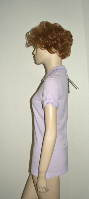 Burberry Top Lilac Image 2