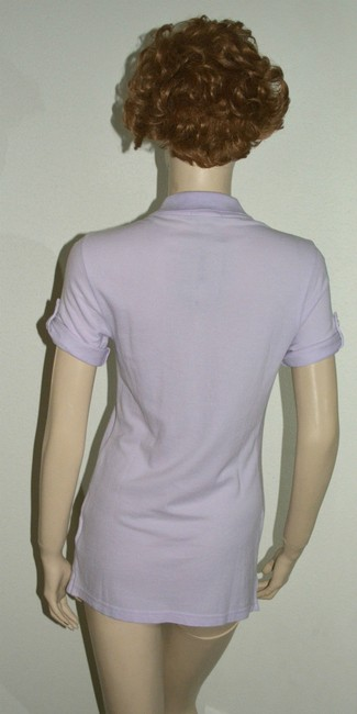Burberry Top Lilac Image 3