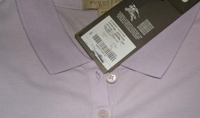 Burberry Top Lilac Image 4