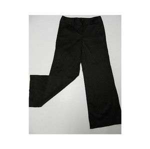 Sharagano Womens Flare Leg Pants