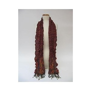 Other Unbranded Multi Color Stretchy Fringe Fashion Scarf