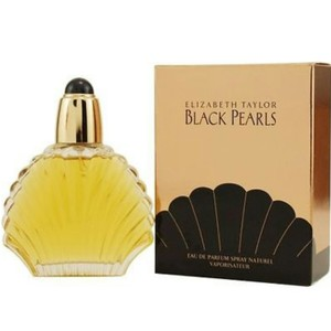 Elizabeth Taylor BLACK PEARLS BY ELIZABETH TAYLOR-EDP-MADE IN USA