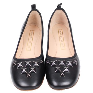 Marc Jacobs Studded black Flats