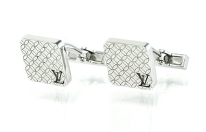 Louis Vuitton * Louis Vuitton Champs Elysees Cufflinks