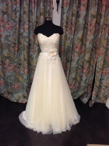 Essense Of Australia D1472cl-zp Wedding Dress