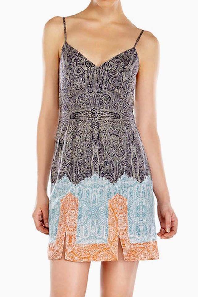 60a41a279e41 Anthropologie Twelfth Street By Cynthia Vincent Cotton Silk Double ...