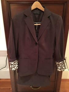 Elie Tahari Two Piece Skirt Suit