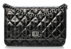 Chanel Wallet On Chain Woc Cc Flap Classic Cross Body Bag