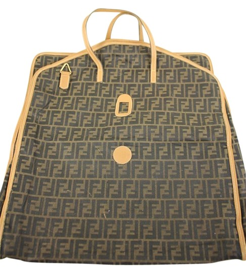 Fendi Monogram Travel Bag