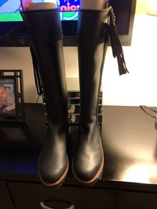 Penelope Chilvers Black Boots