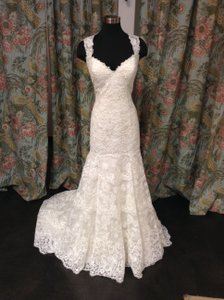 Essense Of Australia D1729cr Wedding Dress