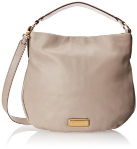 Marc by Marc Jacobs New Q Hillier Convertible Hobo Crossbody 889732587320 888877496214 Shoulder Bag