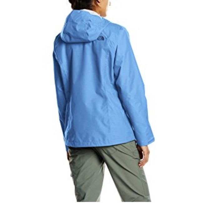 The North Face Raincoat Image 3