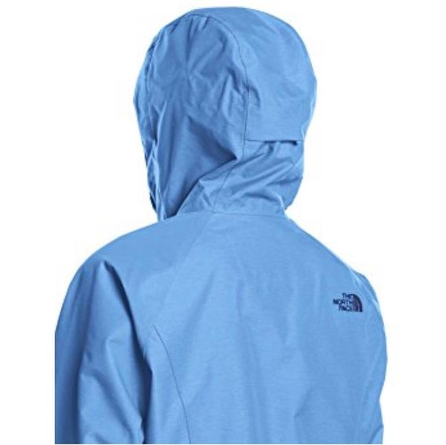 The North Face Raincoat Image 4