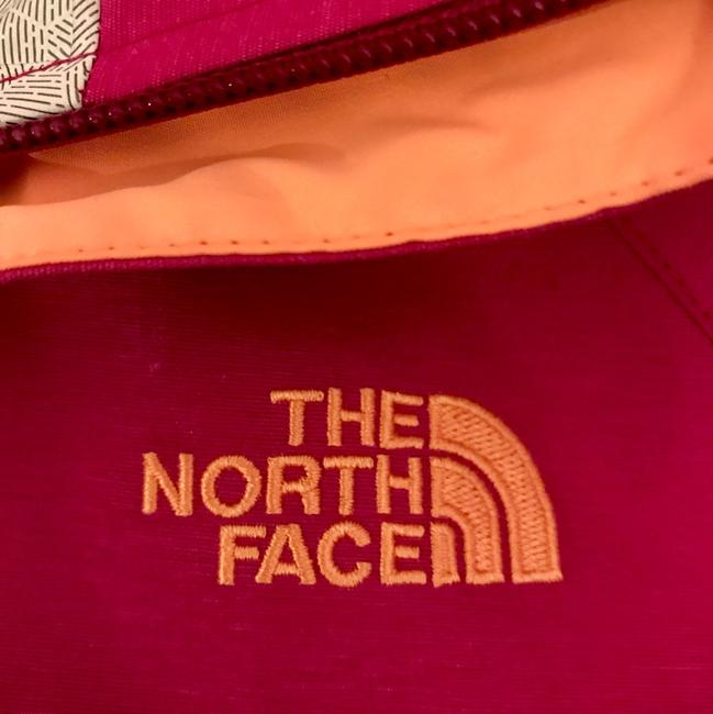 The North Face Raincoat Image 6