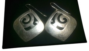 Marjorie Baer Marjorie Baer Silver earrings