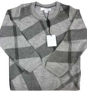 Burberry Infant Clothes Wool Sweater