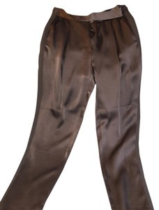 All Saints Trouser Pants Brown