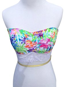 jenni by jennifer moore Halter Top