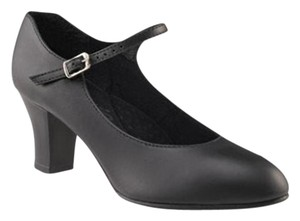Capezio BLACK Pumps
