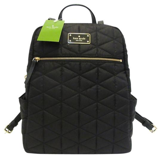 Kate Spade Quilted Small Hilo Blake Avenue Backpack On Tradesy