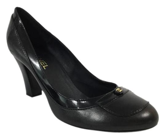 Preload https://item2.tradesy.com/images/chanel-black-classic-patent-leather-pumps-size-us-12-regular-m-b-2233736-0-2.jpg?width=440&height=440