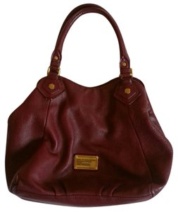 Marc by Marc Jacobs Christmas Fall Autumn Hippie Shoulder Bag