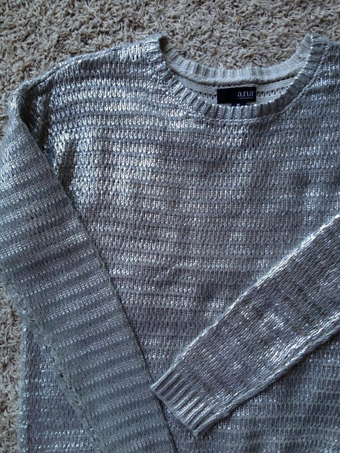 a.n.a. a new approach Casual Night Out Date Night Knit Sweater