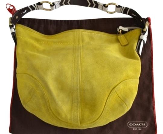 Preload https://item4.tradesy.com/images/coach-with-dust-suede-hobo-shoulder-bag-2233908-0-0.jpg?width=440&height=440