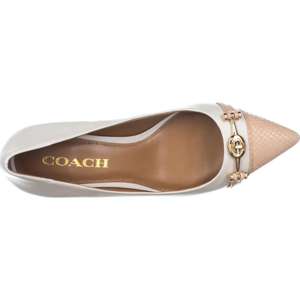 Used Coach Shoes For Sale