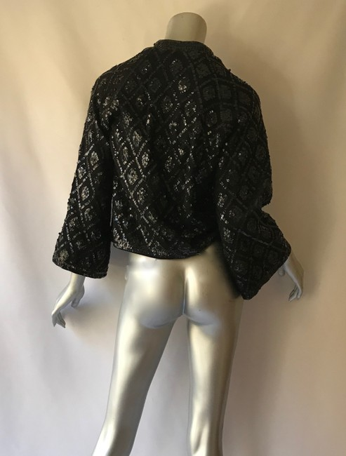 Fashion Bar black Jacket