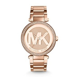 Michael Kors New Michael Kors Rose Gold Women's Watch MK5865