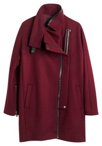 Madewell City Coat