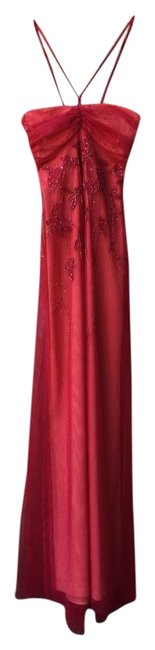 Preload https://img-static.tradesy.com/item/22340398/bcbgmaxazria-red-long-formal-dress-size-0-xs-0-1-650-650.jpg