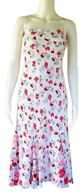 Preload https://img-static.tradesy.com/item/22340552/ann-taylor-white-red-floaty-floral-6p-mid-length-short-casual-dress-size-petite-6-s-0-1-650-650.jpg