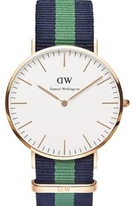 Daniel Wellington Daniel Wellington Classic Warwick Quartz DW00100005 Men's Watch