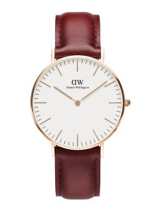 Daniel Wellington Daniel Wellington Limited Edition CLASSIC SUFFOLK Womens DW00100122
