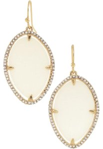 Stella & Dot Fiona earrings