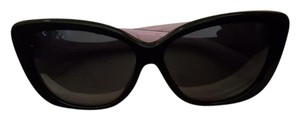 Dior Lady Dior 2 Oversized Cannage Sunglasses